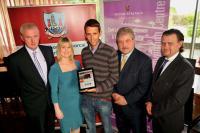 Cork GAA Communications Award - Blarney