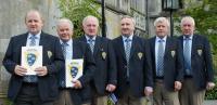 Munster Champ launch -Adare