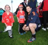 Cork Hurling Open Night 05.05.2015