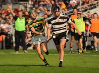 Co. SHC R3 Glen Rovers v Midleton 2018