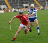 MHC Cork v Waterford