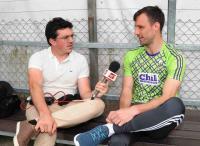 Cork Footballers v Waterford Press Briefing 2017