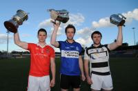 County Champions Parade Cork Hurling Championships Launch 29.04.2015