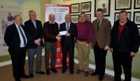 Munster Council Grants 12th Jan 2015