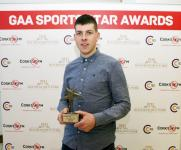 96 & C103 FM GAA Sports Award for December-1