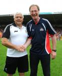 SHC Cork v Clare 2014