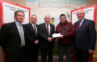 Munster Council Grant 2016 - Mitchelstown