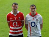 New All-Ireland Jersey