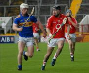 Cork U21 v Tipp