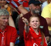 Cork V Clare SHC 2014