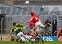 Cork V Kerry Munster JFC 2009