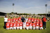 Cork Primary Teams V Kerry