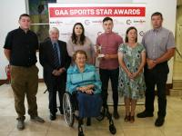 96FM/C103 GAA Sports Award - July 2018