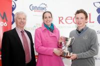 Rebel Og Awards: Rochestown College