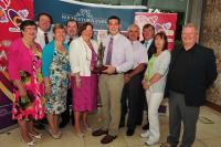 96FM C103 Sports Award June