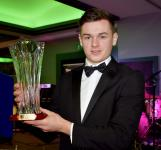 Muskerry GAA Supreme Sports Star 2017 Mark Coleman