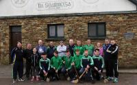Shamrock GAA Award 1 Coaching Course
