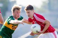 Cork v Kerry Munster U20 FC Final 2018