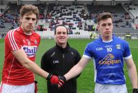 Cork v Cavan Allianz FL 2018