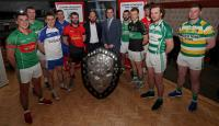 Launch of RPH Kelleher Shield Div -1 FL (2018)