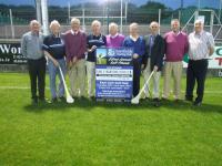 Sars Golf Classic-- Launch
