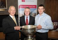 CIT Presentation to Cork Footballers