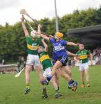 SHC Newtownshandrum v Sarsfields in Fermoy 17.05.2015