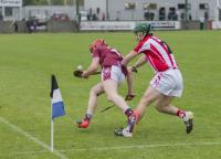 Co. SHC R1 Bishopstown v Imokilly 2017