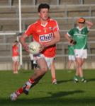 U18 Football Cork v Limerick 15.04.2015
