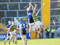 SHC Final Sarsfields v Glen Rovers