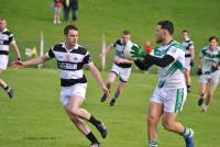 Co. SFC R2B Ilen Rovers v St Nicks 2017