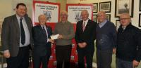 Munster Council Grant - Bantry Blues