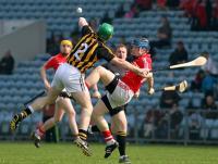 Allianz HL Cork v Kilkenny