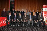 Officers of County Board and Coiste na nOg