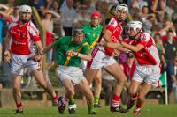 JAHC East Cork Final Castlemartyr v Dungourney