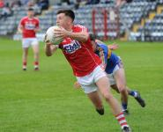 Cork v Tipperary Munster U20 FC Q/F 201