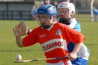 Sciath na Scol Carrigaline v Cloghroe