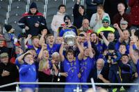 Co. SFC Final Duhallow v St Finbarr's 2018
