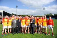 Lord Mayor's Cup Hurling - Carraig na bhFear