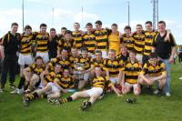 Buttevant U21 BFC North Cork Champions