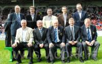 Cork Munster Captains