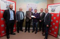 Munster Development Grant Presentation 2017 - Nemo Rangers