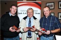 Cork GAA Clubs' Draw, Bishopstown