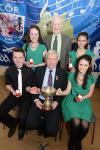 Munster Scór na nÓg 2017 Winners Clann na nGael