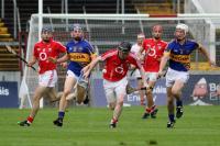 Munster U21 2012 Cork v Tipp