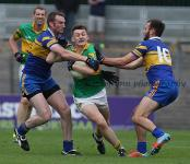 Carrigaline v St Michaels PIFC Co Final Páirc Uí Rinn 18.10.2015