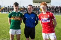 Cork v Kerry Munster MFC S/Final 2018