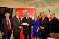 Munster Council Grants Presentation: Sars