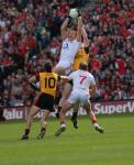 Alan O'Connor in the Air!