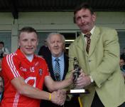 Munster Final Man of Match